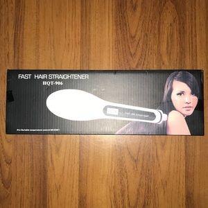 Fast Hair Straightener HQT-906